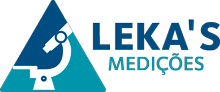 Medições - Tridimensional Leka's