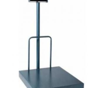 Calibração de balanças industriais