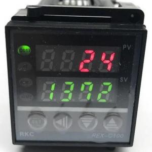 Calibração controlador de temperatura