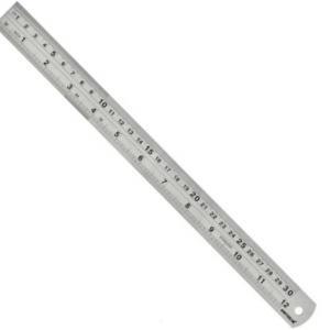 Calibração de escala graduada