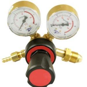 Calibração de manometro