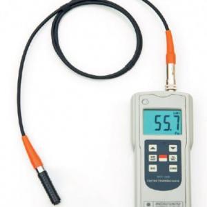 Calibração medidor de camada