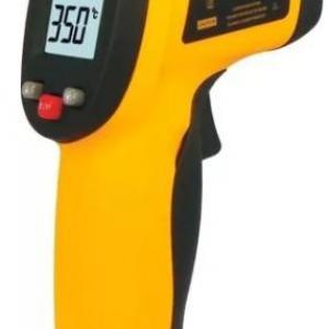 Calibração de termometro