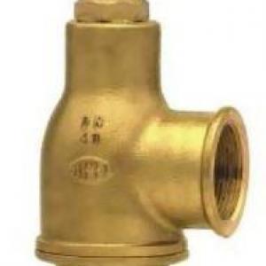 Calibração de válvula de alívio