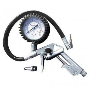 Calibrador de pneus digital para caminhão
