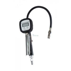 Calibrador de pneus digital portátil