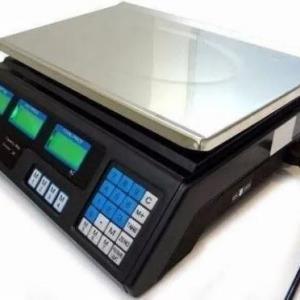 Empresa de calibração de balanças