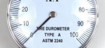 Calibração de durômetros