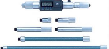 Calibração de micrometro