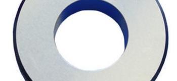 Calibrador de anel