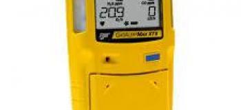 Calibrar detector de gás
